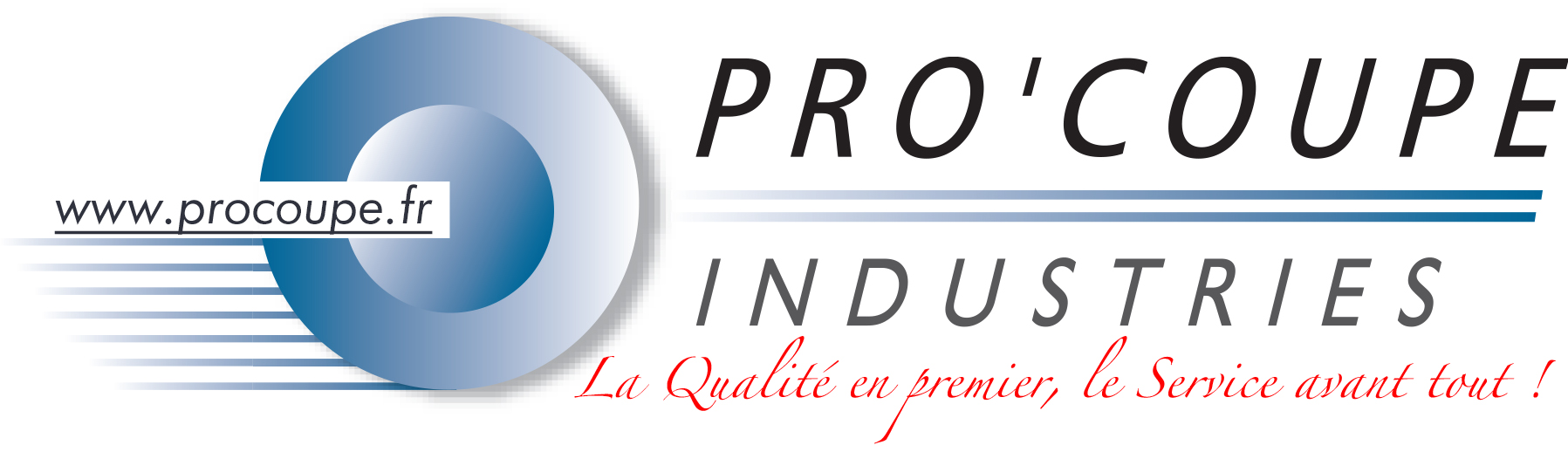 PROCOUPE INDUSTRIES